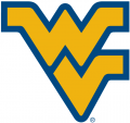 West Virginia Mountaineers 1980-Pres Primary Logo decal sticker