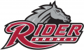 Rider Broncs 2007-Pres Primary Logo decal sticker