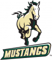 Cal Poly Mustangs 1999-Pres Alternate Logo iron on transfer