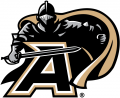 Army Black Knights 2000-2005 Secondary Logo iron on transfer