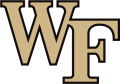 Wake Forest Demon Deacons 2019-Pres Primary Logo iron on transfer