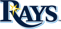 Tampa Bay Rays 2019-Pres Primary Logo decal sticker