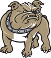 Bryant Bulldogs 2005-Pres Alternate Logo decal sticker