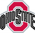 Ohio State Buckeyes 1987-2012 Primary Logo iron on transfer