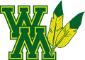 William and Mary Tribe 1974-2003 Primary Logo iron on transfer