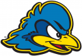 Delaware Blue Hens 2009-Pres Secondary Logo 01 decal sticker