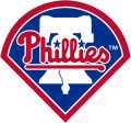 Philadelphia Phillies 1992-2018 Primary Logo decal sticker