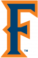 Cal State Fullerton Titans 1992-Pres Alternate Logo 04 decal sticker