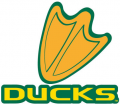 Oregon Ducks 2007-Pres Alternate Logo iron on transfer