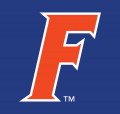 Florida Gators 2013-Pres Alternate Logo 01 decal sticker