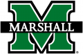 Marshall Thundering Herd 2001-Pres Alternate Logo 06 iron on transfer