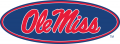 Mississippi Rebels 1996-Pres Secondary Logo 01 decal sticker