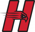 Hartford Hawks 2015-Pres Primary Logo iron on transfer