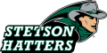 Stetson Hatters 1995-2007 Primary Logo iron on transfer