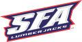 Stephen F. Austin Lumberjacks 2002-2011 Wordmark Logo iron on transfer