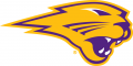 Northern Iowa Panthers 2015-Pres Secondary Logo decal sticker