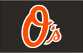 Baltimore Orioles 2009 Batting Practice Logo iron on transfer