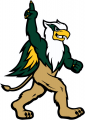William and Mary Tribe 2004-Pres Mascot Logo iron on transfer