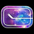 galaxy vancouver canucks iron on stickers