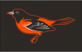 Baltimore Orioles 2009-2011 Cap Logo iron on transfer