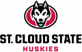 St. Cloud State Huskies 2014-Pres Secondary Logo decal sticker
