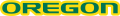 Oregon Ducks 1999-Pres Wordmark Logo iron on transfer