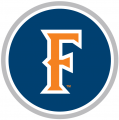 Cal State Fullerton Titans 2000-2009 Alternate Logo decal sticker