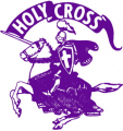 Holy Cross Crusaders 1966-1998 Primary Logo decal sticker