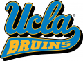 UCLA Bruins 1996-Pres Primary Logo decal sticker
