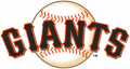 San Francisco Giants 2000-Pres Primary Logo decal sticker