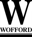 Wofford Terriers 2015-Pres Secondary Logo iron on transfer