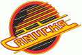 Vancouver Canucks 1992 93-1996 97 Primary Logo iron on transfer