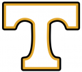 Tennessee Volunteers Wordmark Logo