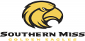Southern Miss Golden Eagles 2003-2014 Primary Logo decal sticker