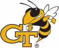 Georgia Tech Yellow Jackets 1991-Pres Secondary Logo 01 decal sticker