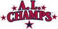 Cleveland Indians 1997-1998 Champion Logo iron on transfer