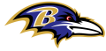 Baltimore Ravens 1999-Pres Primary Logo decal sticker