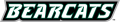 Binghamton Bearcats 2001-Pres Wordmark Logo 03 decal sticker