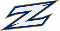Akron Zips 2014-Pres Primary Logo decal sticker
