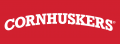Nebraska Cornhuskers 2012-2015 Wordmark Logo 06 decal sticker