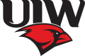 Incarnate Word Cardinals 2011-Pres Secondary Logo iron on transfer