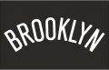 Brooklyn Nets 2013-Pres Jersey Logo iron on transfer