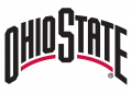 Ohio State Buckeyes 2013-Pres Wordmark Logo 01 iron on transfer