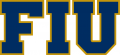 FIU Panthers 2009-Pres Wordmark Logo 01 decal sticker