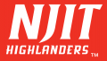 NJIT Highlanders2006-Pres Wordmark Logo 04 iron on transfer