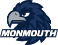 Monmouth Hawks 2014-Pres Primary Logo iron on transfer