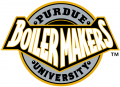Purdue Boilermakers 1996-2011 Alternate Logo 03 iron on transfer