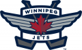 Winnipeg Jets 2011 12-Pres Alternate Logo decal sticker