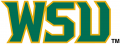 Wright State Raiders 2001-Pres Wordmark Logo 01 decal sticker