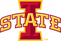 Iowa State Cyclones 2008-Pres Primary Logo iron on transfer